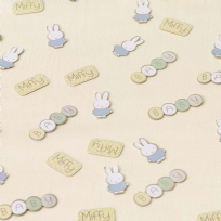 Baby Miffy Table Confetti (14g)